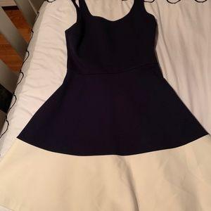 Aqua by Bloomingdales Skater dress